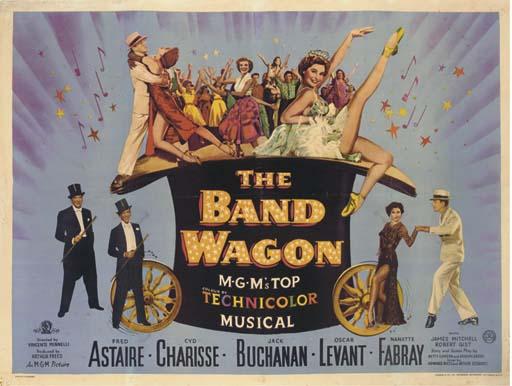 The Band Wagon