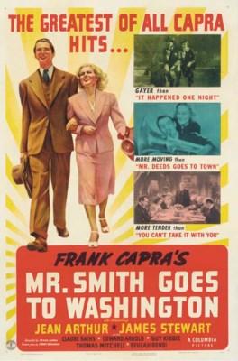 Mr.Smith Goes To Washington