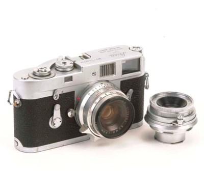 Leica M2 no. 1018743