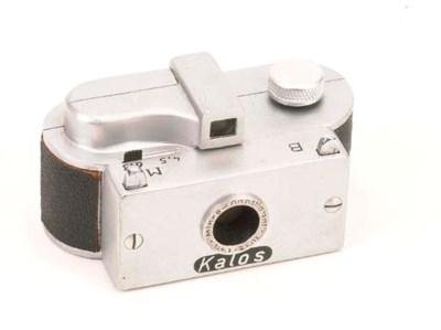 Kalos camera