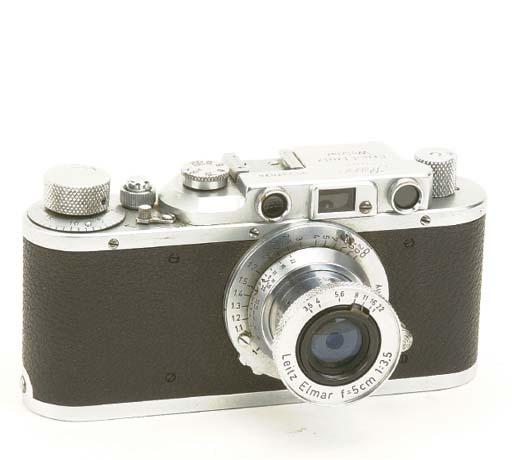 Leica III no. 337026