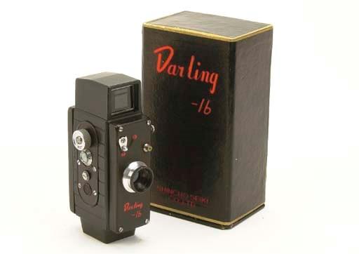 Darling-16 camera