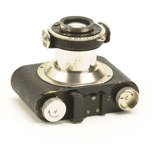 Gewirette camera