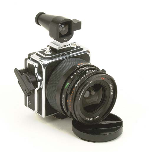 Hasselblad SWC/M no. RP145266