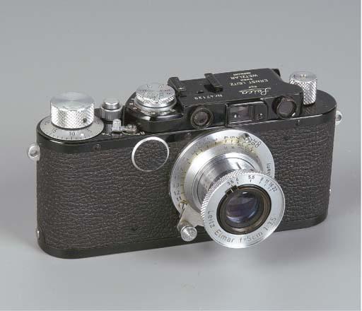 Leica I no. 47129