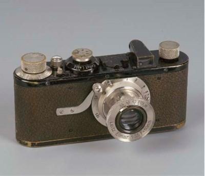 Leica I(a) no. 43285