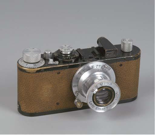 Leica Standard no. 214487