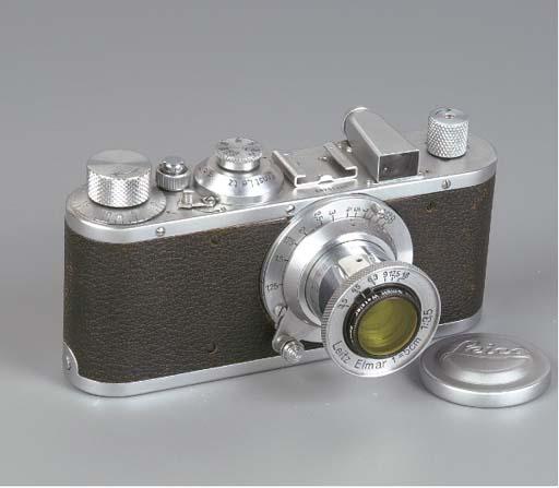 Leica Standard no. 313483