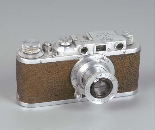 Leica II no. 278047