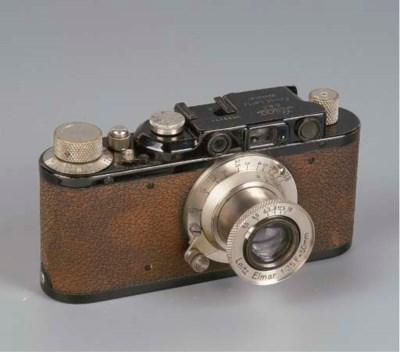 Leica II no. 93494