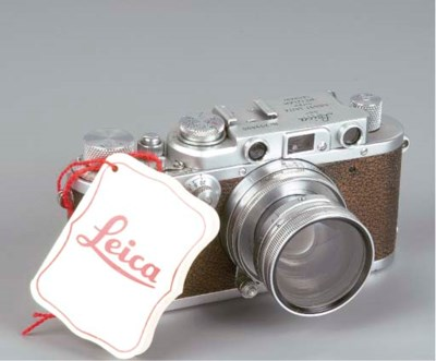 Leica III no. 299600