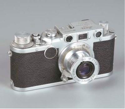 Leica IIc no. 448622