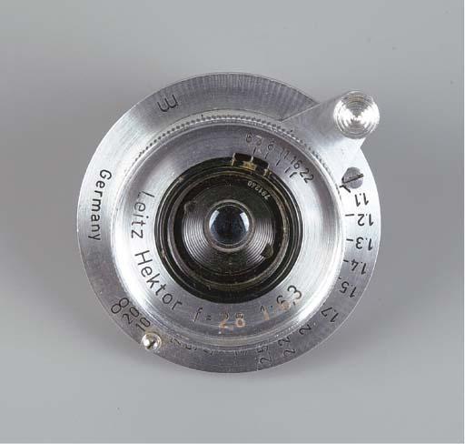 Hektor 2.8cm. f/6.3 no. 791240