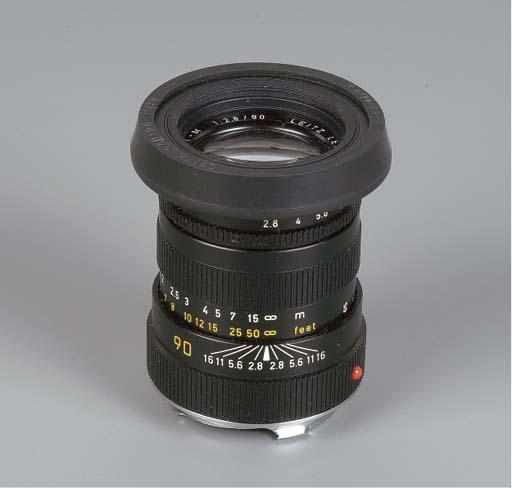 Tele-Elmarit-M f/2.8 90mm. 2968963