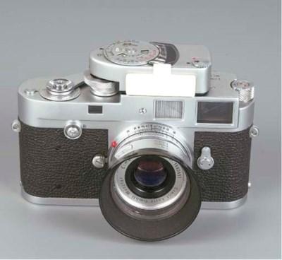 Leica M2 no. 932867