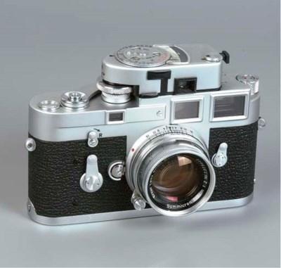 Leica M3 no. 1063791