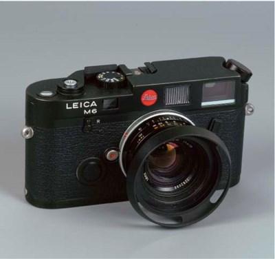 Leica M6 no. 1916808