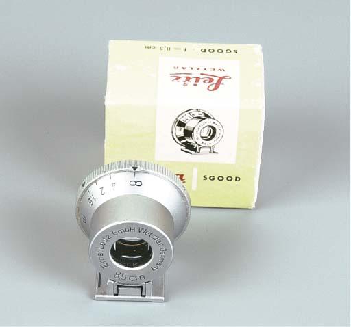 SGOOD 8.5cm. optical finder