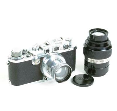 Leica III no. 138997