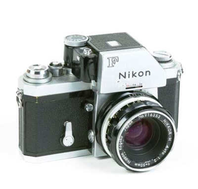 Nikon F no. 6758176