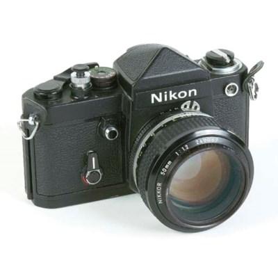 Nikon F2 no. 9200622