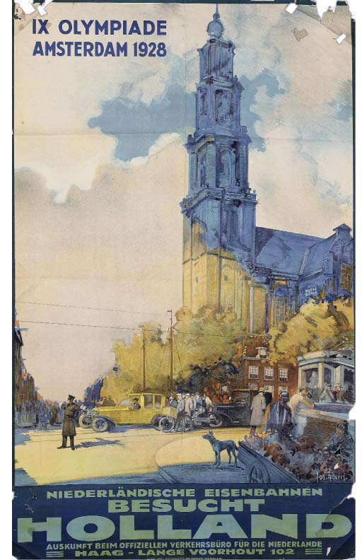 ROVERS, JOSEPH JOHANNES (1893-