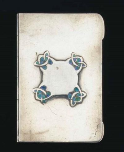 WILLIAM HASELER; CARD HOLDER