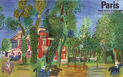 DUFY, RAOUL (AFTER)