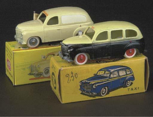 CIJ Renault Prairies