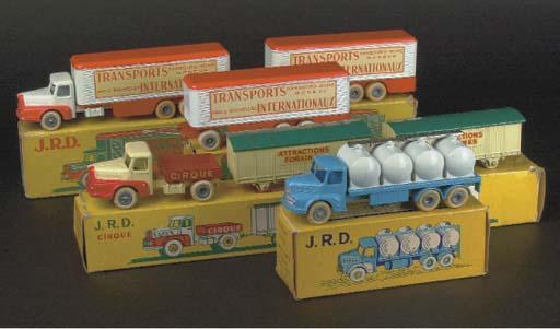 JRD Commercials