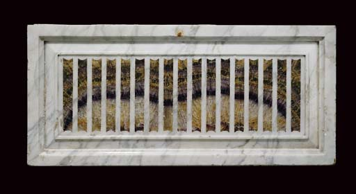 A late George III veined white
