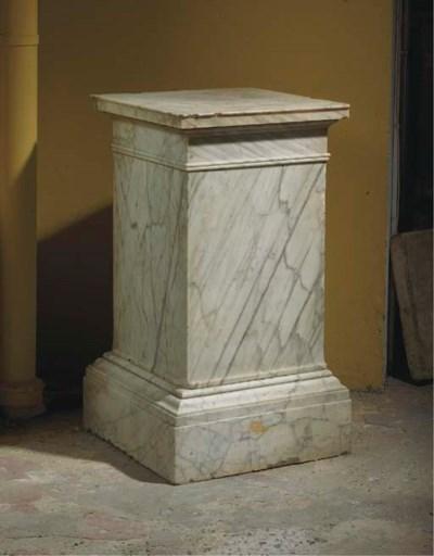 A George II grey-veined white