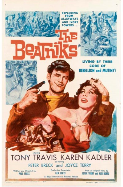 The Beatniks