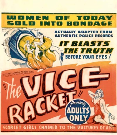 The Vice Racket  Gambling With