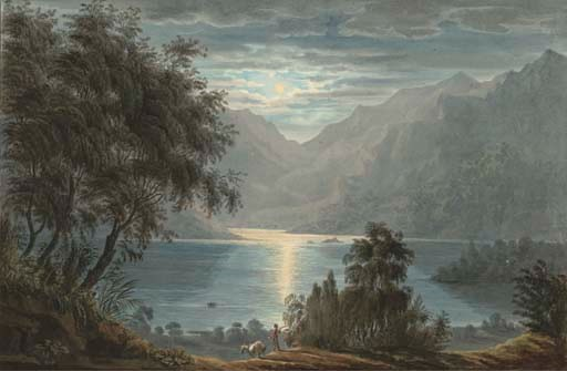 Harriet Cheney (1771-1848)