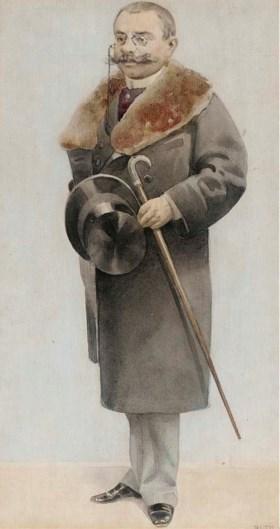 Jean Baptiste Guth 'Guth' (French, fl.1883-1921)