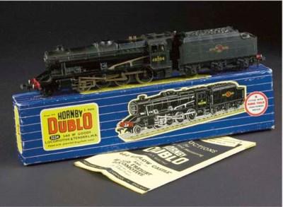 Hornby-Dublo three-rail Locomo