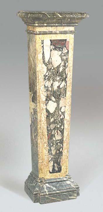 A Breccia and Brocatello marlb