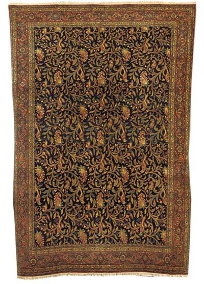 A fine Senneh carpet, West Per