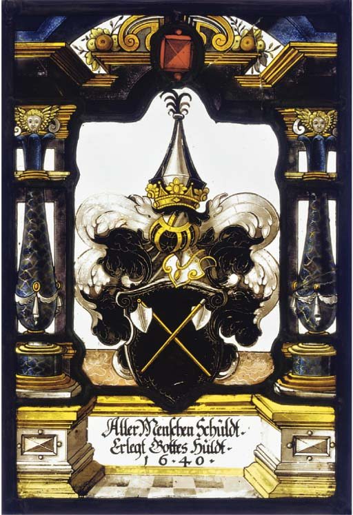 A Swiss or South German Armori