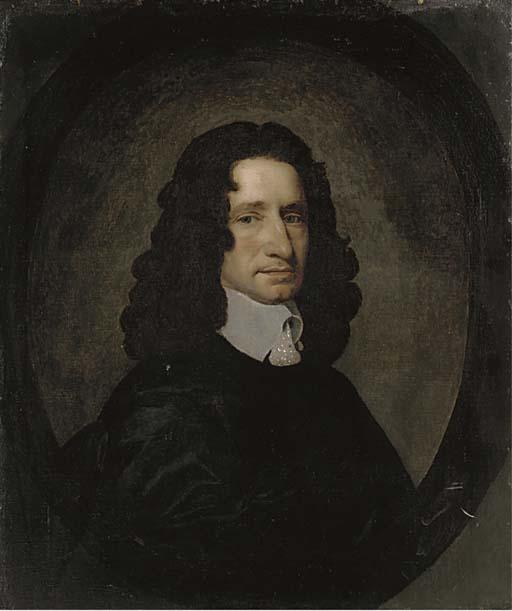 Follower of Robert Nanteuil