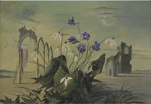 Giles Farquharson (Leslie Roy