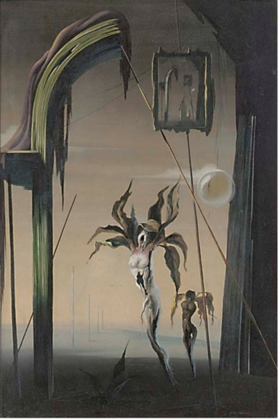 Leslie Roy Hobdell (1911-1961)