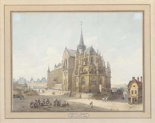 Francois Etienne Villeret (180