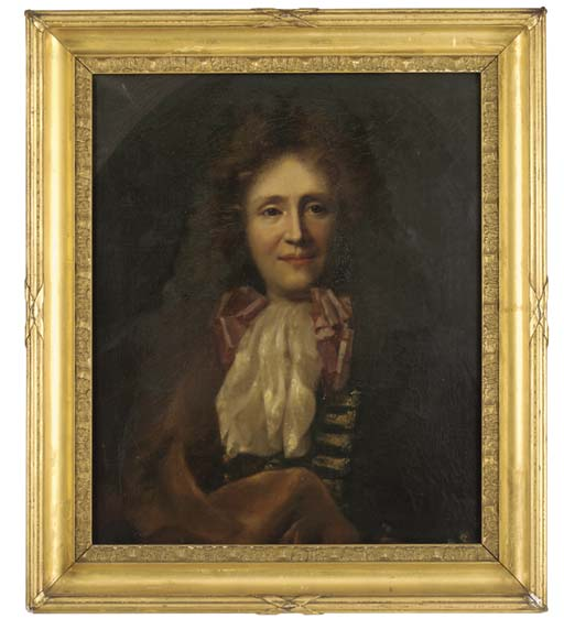 Manner of Nicolas de Largilliè