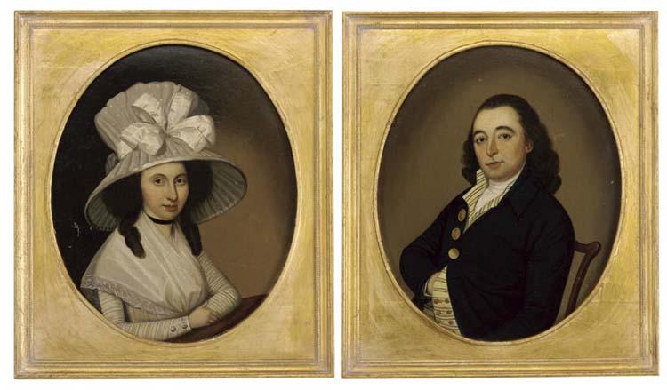 Thomas Peat (Fl.1791-1830)