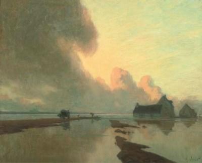 Alexandre Jacob (French, 1876-
