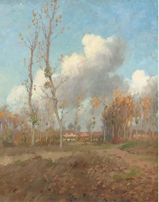 Alexandre Jacob (French, 1876-1972)