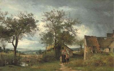 Eugène-Antoine-Samuel Lavieill