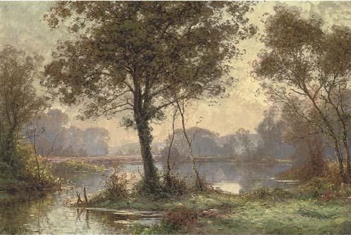 Albert Gabriel Rigolot (French, 1862-1932)